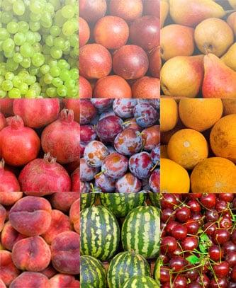растаможка фруктов, таможенное оформление фруктов