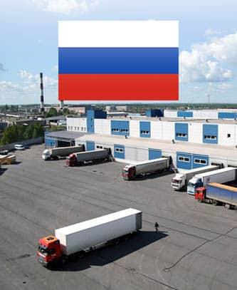 Таможенное оформления экспорта из России